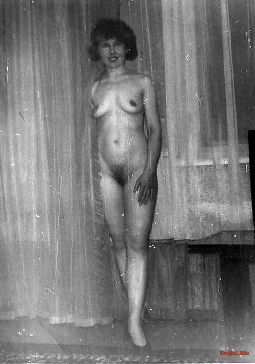Советские Обнаженные Фото