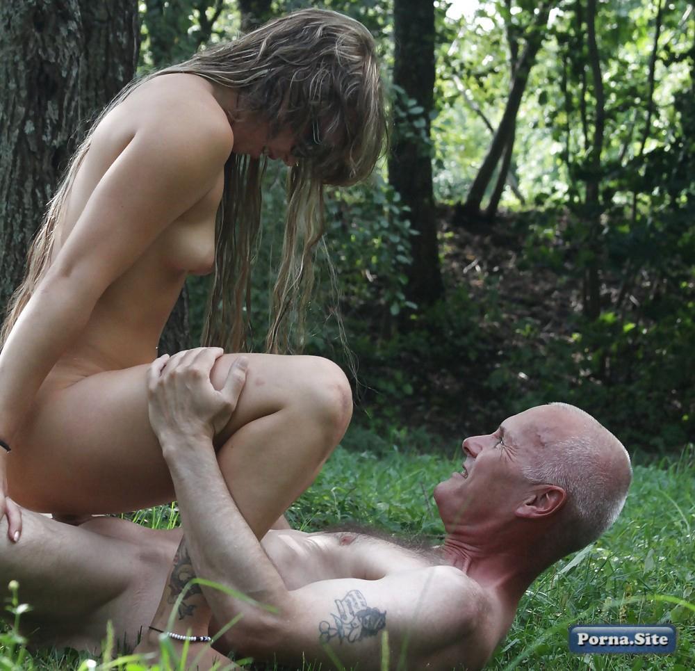Порно Дядя 24