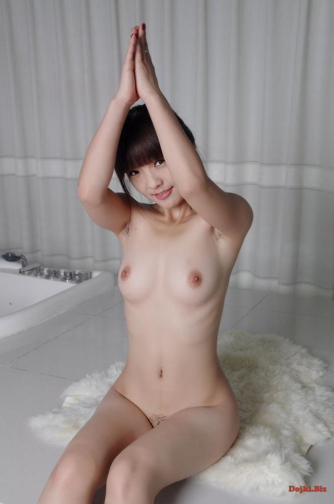 Азиатка куколка 12