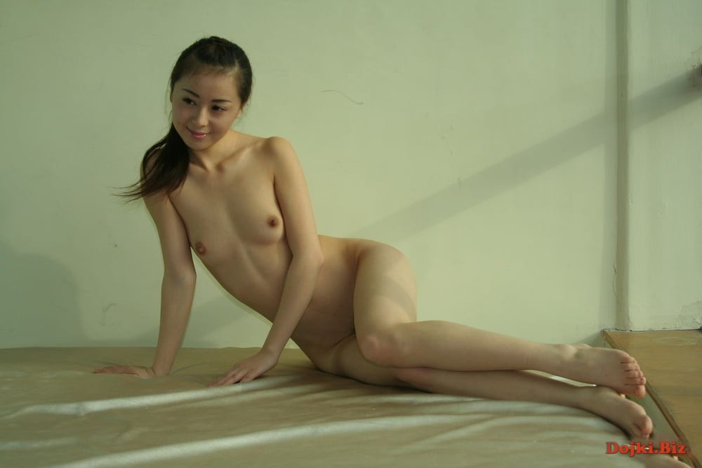 Азиатка куколка 19