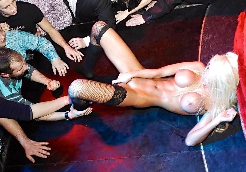 Секси Катя Самбука 132