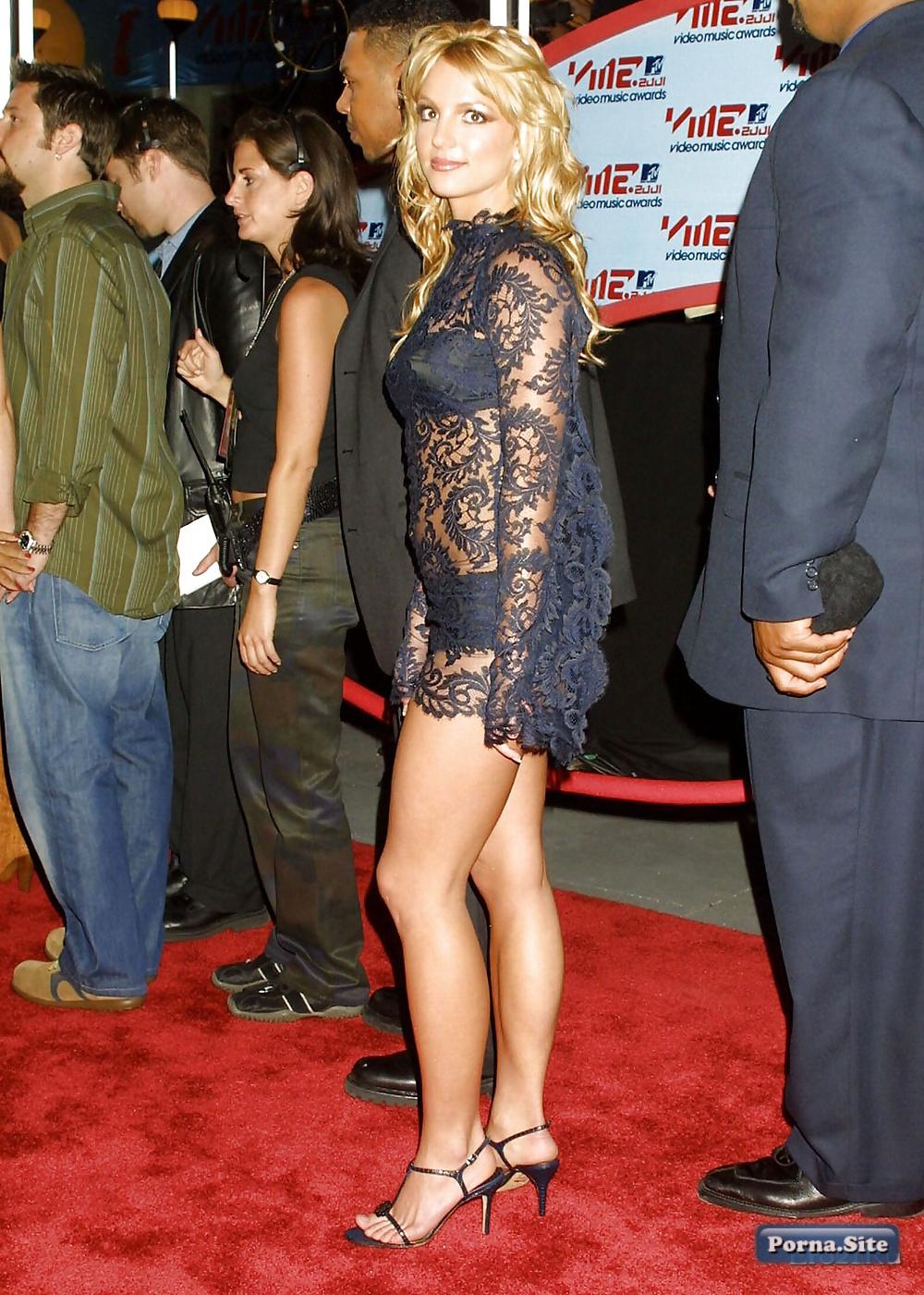 Britney Spears 40