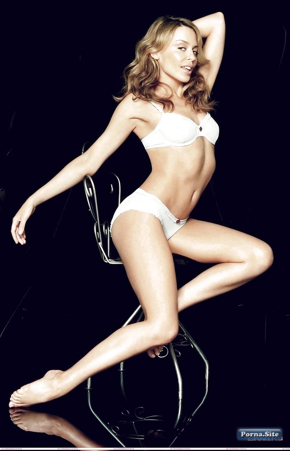 Kylie Minogue 5