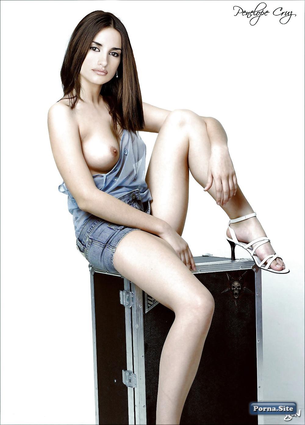 Penelope Cruz 33