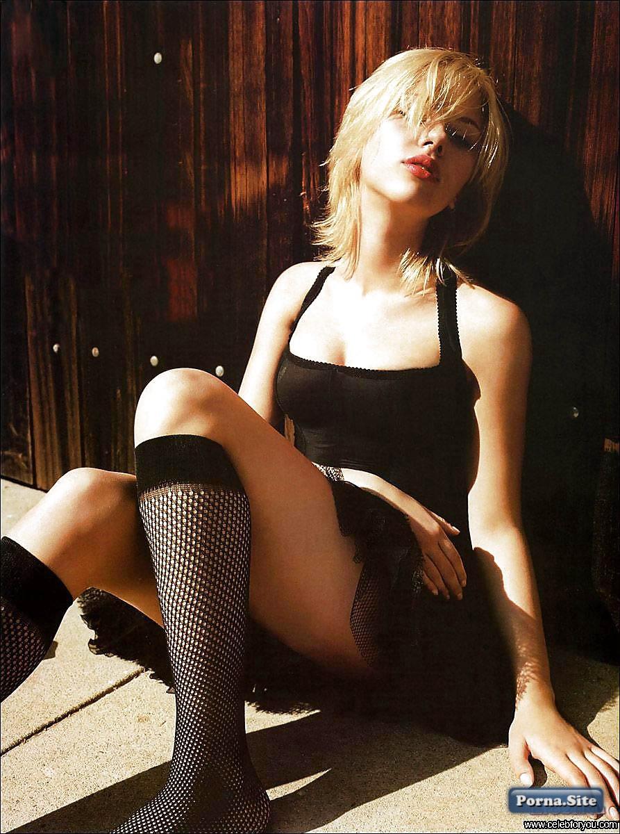 Scarlett Johansson 25
