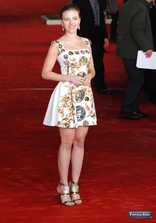 Scarlett Johansson 26