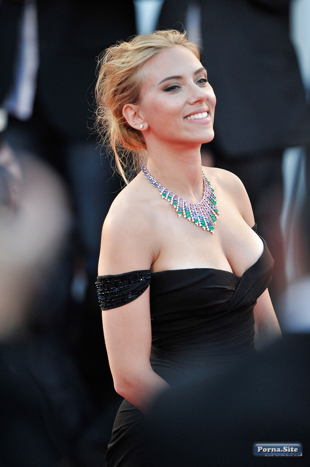 Scarlett Johansson 34
