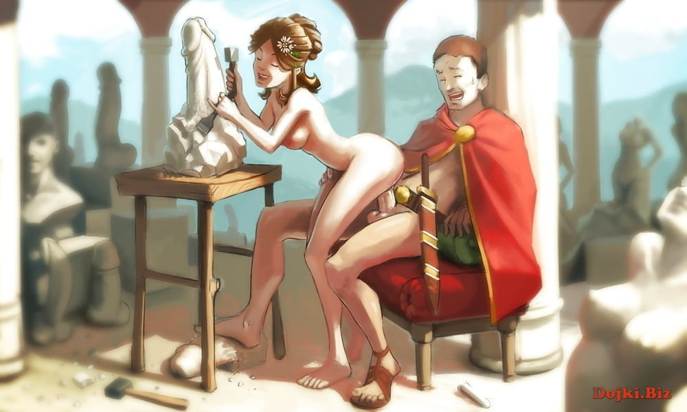 Sex in the ancient rus