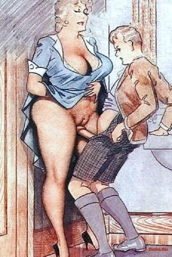 Free porn comics