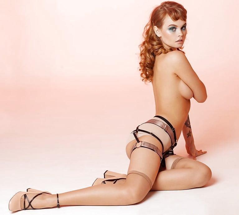 Секси девушка Настя Щеглова