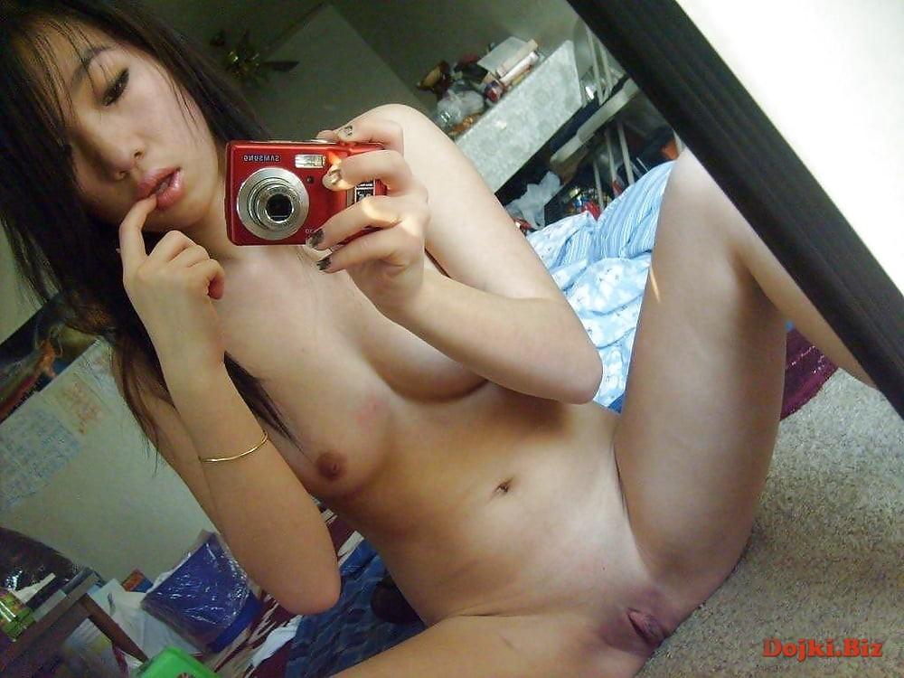 Asian Selfie Porn Photos