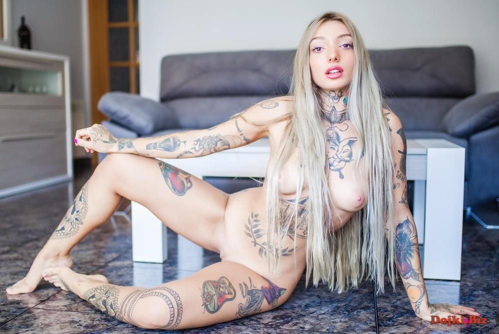Секс тату 592
