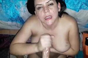 После спаривания кончает жене в рот mp4