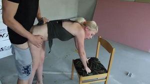Секс во время ремонта в квартире mp4