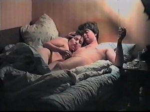 После вахты с любовницей в постели mp4
