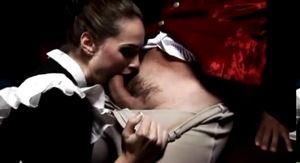 Porn Music Video Marilyn Manson - Slutgarden mp4