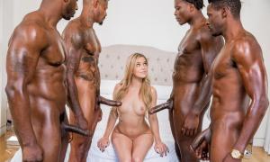 Секс игрушка для больших темнокожих парней 12