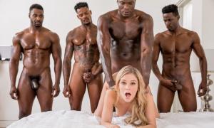 Секс игрушка для больших темнокожих парней 27