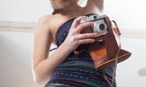 Бритая киска писька 370 фото