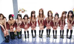 Японочки топлес фото