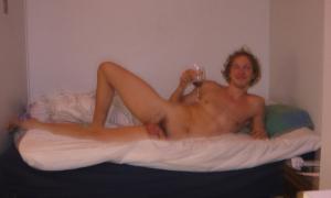 Приватное Парень выложил интимное фото со своей девушкой 13