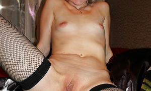 Приватное Русская жена сексвайф 17