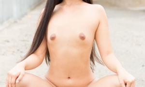 Азиатка куколка 7 фото