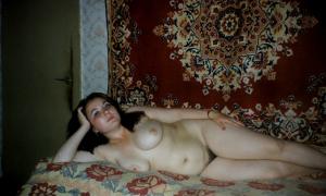 Шлюха рождённая в СССР 261