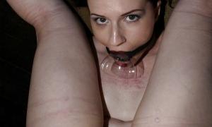 Жёсткий пирсинг на половых органах фото