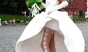 Интимное невеста 101 фото