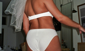 Интимное невеста 103 фото
