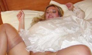 Интимное невеста 105 фото