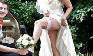 Интимное невеста 111 фото