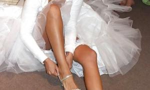 Интимное невеста 112 фото