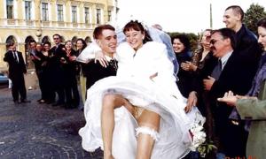 Интимное невеста 113 фото