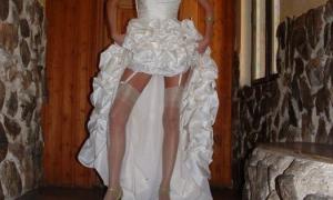 Интимное невеста 115 фото