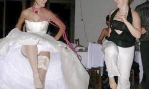 Интимное невеста 118 фото