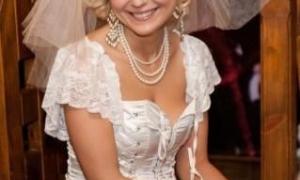 Интимное невеста 119 фото
