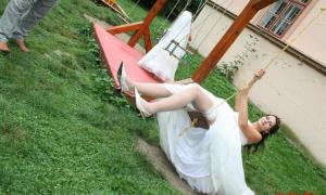Интимное невеста 131 фото