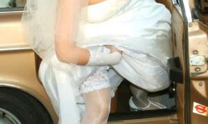 Интимное невеста 134 фото