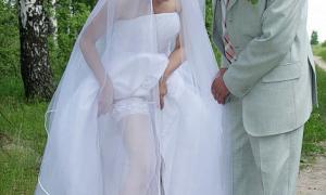 Интимное невеста 137 фото