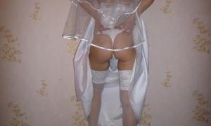 Интимное невеста 144 фото
