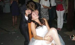 Интимное невеста 160