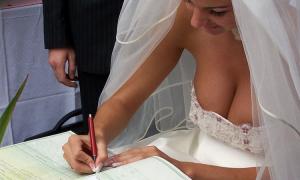 Интимное невеста 167 фото