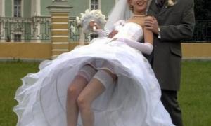 Интимное невеста 169 фото