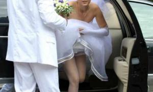 Интимное невеста 173 фото