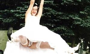 Интимное невеста 174 фото