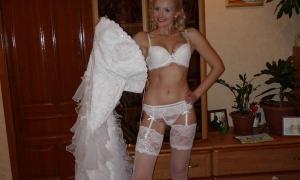 Интимное невеста 190