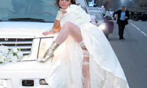 Интимное невеста 191 фото