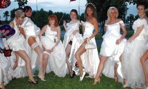 Интимное невеста 195 фото